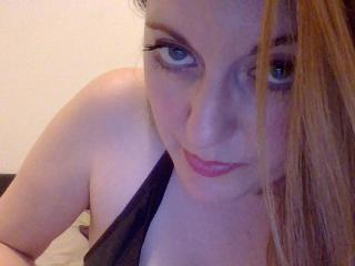 Picture of the sexy profile of SweetySexy, for a very hot webcam live show !