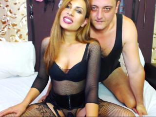 BestFetishCpl striptease ass