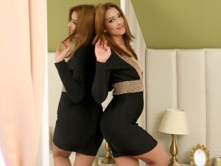 PerfectAngel webcam striptease